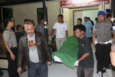 Polda Jabar dan Polda Metro Jaya Kejar Pelaku Penembakan Polisi di Pondok Aren