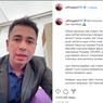 Permohonan Maaf Raffi Ahmad karena Langgar Protokol Kesehatan Usai Vaksinasi Covid-19