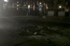 Satu Korban Ledakan Mangga Besar, Anggota DPRD Bengkulu Selatan