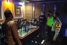Tempat Karaoke Diam-diam Buka Saat PPKM, Pengunjung Masuk lewat Pintu Belakang