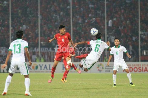 Menang atas Juara Bertahan, Timnas U-16 Indonesia Jangan Cepat Bangga