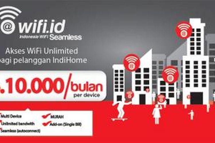 Telkom Optimalkan Internet Dan Social Media Untuk Pemasaran Indihome