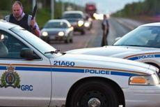 Polisi Toronto di Kanada Terancam Tak Digaji Jika Menolak Divaksin