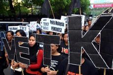 Negara Tujuan TKI Bermasalah, Indonesia Siapkan Working Warning