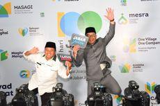 Setahun Jadi Gubernur Jabar, Ridwan Kamil Pamer 49 Penghargaan