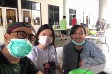 Mahasiswa dari Wuhan yang Dikarantina Jalani Perkuliahan Secara Online