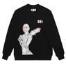 88rising dan Hajime Sorayama Berkolaborasi Dalam Pembuatan Merchandise