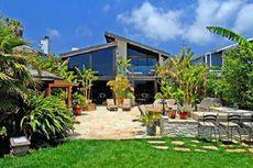 Pasangan Abadi Hollywood Obral Rumah Bali Rp 96,4 Miliar