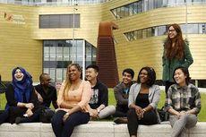Beasiswa S1/S2 Bidang Seni dan Desain di Inggris 2020