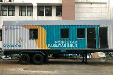 Pemprov Jabar Siapkan Mobile Lab untuk Uji Sampel Swab dan Rapid Test