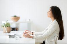10 Hal Sederhana untuk Mengatasi Stres, Cuma Perlu 15 Menit