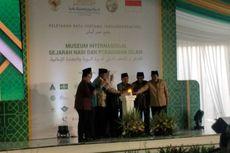 Akan Ada Museum Internasional Sejarah Nabi dan Peradaban Islam di Ancol
