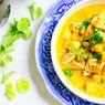 Resep Kari Ayam Singapura, Cocok untuk Makan Siang
