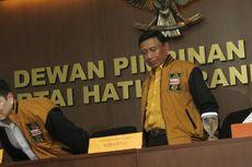 Siang Ini, Wiranto-Hary Tanoe Deklarasi Capres-Cawapres