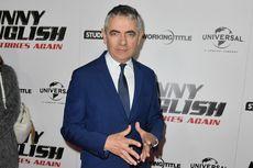 Profil Rowan Atkinson, Aktor yang Tidak Akan Lagi Perankan Mr Bean