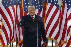 Trump Tiba-tiba Cabut Pembatasan Perjalanan terkait Covid-19 Saat Infeksi Belum Terkendali