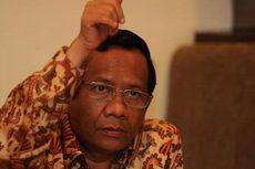 Mahfud: Kok Bisa SBY Kecolongan?