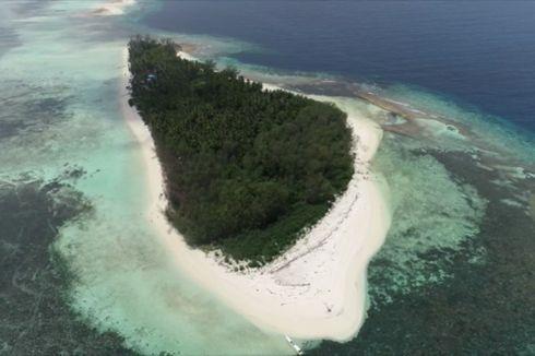 Pulau Malamber, Tempat Konservasi Penyu yang Diduga Dijual Rp 2 Miliar