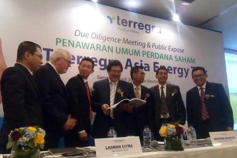 Lepas Saham Perdana, Terregra Targetkan Raup Dana Rp 198 Miliar