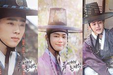 Sinopsis Nobleman Ryu's Wedding, Drama Terbaru Lee Se Jin Produce X 101