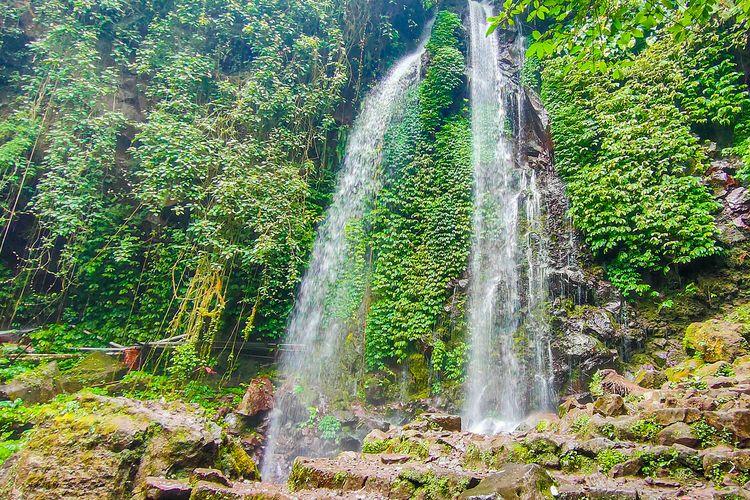 Air Terjun Jumog, Karanganyar