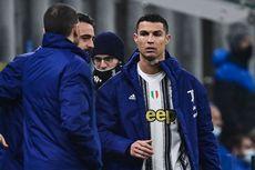 Ibunda Cristiano Ronaldo: Tahun Depan Dia Akan Balik ke Sporting…
