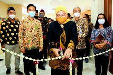 Kebutuhan Pasar Berubah Akibat Pandemi, Menaker Ida Minta BLK Surakarta Mengikutinya
