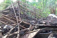 Awal Oktober, Kawasan Puncak Bogor Rawan Bencana Longsor, Angin Kencang hingga Puting Beliung