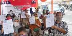 Kemensos Terus Gulirkan Bantuan, 136.520 KPM di DIY Terima BST