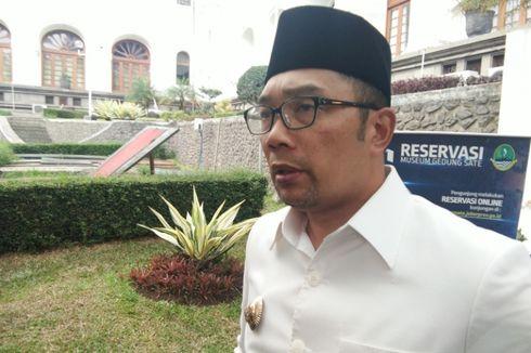 Ridwan Kamil Targetkan Kopi Jabar
