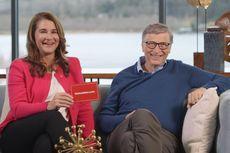 Kisah Cinta Bill Gates dan Melinda Gates, Sejoli Murah Hati yang Kini Bercerai