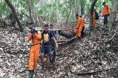 Dua Pendaki Gunung Klabat Ditemukan Dalam Kondisi Sakit dan Kelelahan