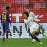 Kata-kata Jules Kounde Usai 8 Detik Jadi Lionel Messi