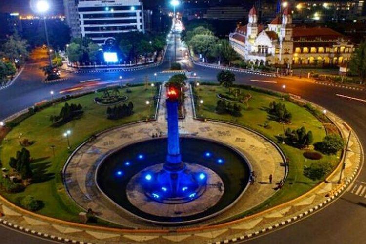 Ada Peringatan Pertempuran 5 Hari di Semarang, Ruas Jalan Ini Akan Ditutup