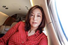 Kata Maia Estianty soal Bertemu Ahmad Dhani di Indonesian Idol
