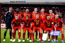 Belgia Vs San Marino, Eden Hazard dkk Pastikan Lolos ke Euro 2020