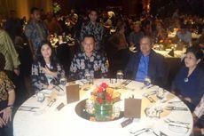 Agus-Sylvi Kumpul Bersama Relawan Pendukung, SBY dan Bu Ani Ikut Hadir