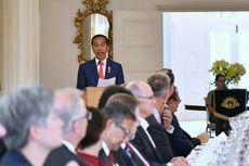 Hari Ketiga di Australia, Jokowi akan Pidato di Hadapan Parlemen