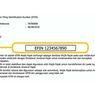 Mau Lapor SPT Online tetapi Lupa EFIN? Simak Ini