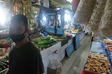 Dinas Perdagangan Salatiga: Pembeli yang Tak Pakai Masker di Pasar Tak Dilayani