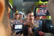 Kelanjutan Kasus Bom di Polrestabes Medan, 4 Tersangka Dilepas, Satu Dibawa ke Jakarta