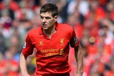 Gerrard: Kesuksesan Liverpool Sudah Dekat