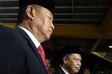 Peringati Bulan Bung Karno, Hasanuddin Luncurkan Lampu Hasanah
