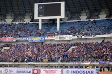 Serah Terima Stadion GBLA Tahap II, Pemkot Bandung Pinjam Barang Bukti dari Penegak Hukum
