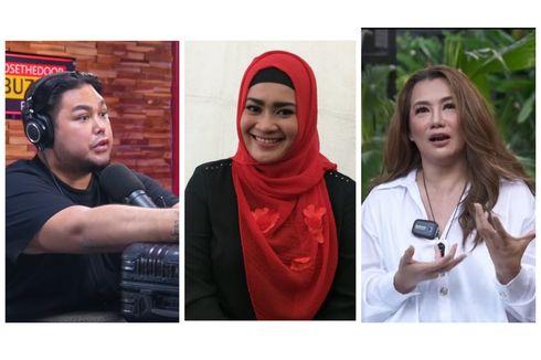 [POPULER HYPE] Ivan Gunawan Resmi Dapat Rp 500 Juta   Ikke Nurjanah soal Perceraian Aldi Bragi dan Ririn Dwi Ariyanti