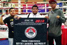 Atlet MMA Indonesia Alami Cedera Serius hingga Koma di Malaysia