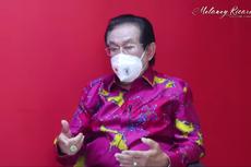 Cerita Anwar Fuady Rela Pulang Syuting Jam Berapa pun demi Urus Istri