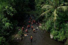 Sosok-sosok Heroik di Balik Tragedi Susur Sungai, Mbah Diro dan Kodir Pertaruhkan Nyawa