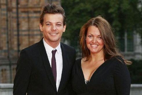 Ibunda Louis Tomlinson Meninggal Dunia akibat Leukemia