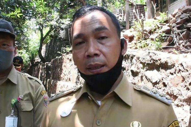 Ketua Harian DPD Golkar Jawa Tengah Wihaji